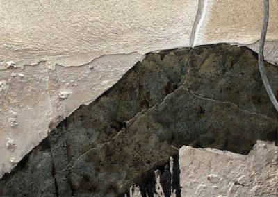 Réparation de fissures de fondation à Joliette - Imperméabilisation GSV à St-Paul